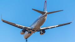 CN-RGK | RAM Boeing 737 | FEZ (@AazizPhoto) Tags: ram royalairmaroc boeing boeing737800 cnrgk cnmsn33073 ln3970 jetaircraft airline jetairliner narrowbodyaircraft boeing737nextgeneration 737ng shorttomediumrangeairliner narrowbodyjetairliner cfm567b boeing737ng boeing737nextgen b737nextgen b737 b738 b73h 738 73g boeing737800wl winglet etops gearup up travel takeoff royal air maroc fly flying kech fez fessaissairport fèssaïssairport gmff rawphotography at nikon aviation avgeeks aviationgeeks moroccanspotters youssefaazizphotography aazizphoto