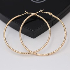 ⁌ Unique Thin 585 Rose Gold Earrings by Queen in love Boutique ⁍ ► NOW ONLY $8.99 USD ◀︎ ⁌ https://ift.tt/2SNTnT3 ⁍ ⚡️ * Earring Type: Hoop Earrings * Metals Type: Copper * Model Number: QIL5104 ⚡️ ► See more at ▷ https://queeninlove.com ◀︎ (queeninlove.boutique) Tags: clutches bags backpacks