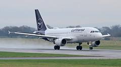 D-AILL Lufthansa Airbus A319-114 2 (ahisgett) Tags: ringway manchester man airliner