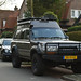 Toyota Land Cruiser Custom 4.2 TD Commercial