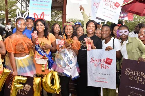 ICD 2020: Nigeria