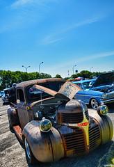 Dodge Pickup (Chad Horwedel) Tags: dodge classic pickup truck carstimeforgot2019 delavan wisconsin