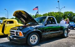 1994 Chevy S10 (Chad Horwedel) Tags: 1994chevys10 chevys10 chevy chevrolet s10 classic pickup truck carstimeforgot2019 delavan wisconsin