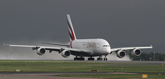 A6-EDJ Emirates Airbus A380-861 2 (ahisgett) Tags: ringway manchester man airliner