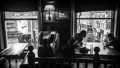 Outlook, from the pub. (CWhatPhotos) Tags: cwhatphotos flickr camera photographs photograph pics pictures pic picture image images foto fotos photography artistic that have which contain digital olympus four thirds penf 17mm prime newcastle upon tyne day out around about