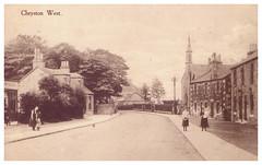 Photo of Chryston West, North Lanarkshire.
