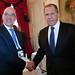 Συνάντηση ΥΠΕΞ Ν. Δένδια με ΥΠΕΞ Ρωσίας S.Lavrov στο περιθώριο της Διάσκεψης Μονάχου