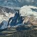 Langkofel & Plattkofel - Seiser Alm - Dolomites UNESCO
