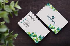 Business Card Design (xsbabu) Tags: business card design creative print ready professional personal identity minimal modern visiting trendy corporate