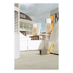 (Dennis Schnieber) Tags: fujica colour berlin film 50mm kodak f14 analogue portra fujinon 160 st801