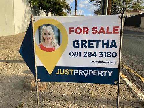 Gretha is For Sale in Windhoek!