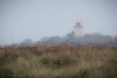 Westermarkelsdorf, Fehmarn - Schietwetter... (Thomas Frejek) Tags: 2019 balticsea heiligenhafen leuchtturm lighthouse ostsee