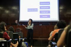 CRÉDITO - DA FOTO (ARES SOARES) - 1-24 (uniforcomunica) Tags: ii jornada de estudos sobre processos exclusão social palestra alunos auditorio universidade fortaleza