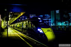CardiffCentralRailStation2020.02.04-43 (Robert Mann MA Photography) Tags: cardiffcentralrailstation southglamorgan southwales train trains railway railways 2020 winter 4thfebruary2020 transportforwales tfwrail walesandborders class175 coradia class170 turbostar greatwesternrailway gwr class802 class800 iet intercityexpresstrain class166 networkerturboexpress class43 hst highspeedtrain crosscountrytrains nightscape nightscapes