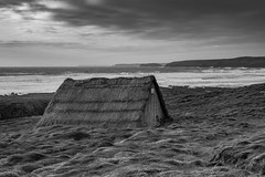 Photo of Seaweed Drying Hut