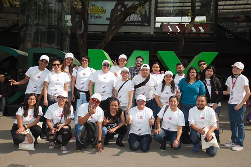 ICD 2020: Mexico