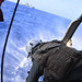 Sailors participate in a Search and Rescue training evolution aboard an MH-60S Sea Hawk helicopter
