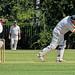 Hertfordshire County Cricket Club v Berkshire County Cricket Club at Radlett, Herts, England 088