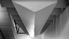 045-321 (mjlockitt) Tags: photojournal 2020 winter finland photographic interior engineering architecture explore apartment blackandwhite monochrome staircase friday