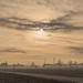 Sunrise - Modena, Italy - January 13, 2020
