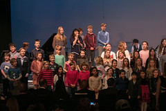 Head of School Celebration, Lower, Middle and Upper School Choir (The New School AR) Tags: headofschoolcelebration lower middleandupperschoolchoir arts music ls ms us middle upper