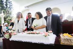 140220 Alcalde Jorge Muñoz en ceremonia de matrimonio comnitario en el Circuito Mágico de Las Aguas 026 (FOTOGRAFIA MML) Tags: valentin amor matrimonio alcalde torta