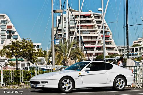 Ferrari 456 GT 1994