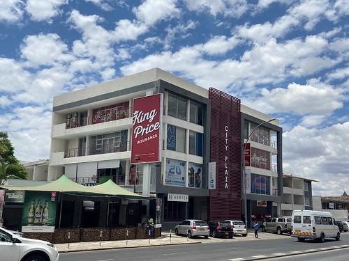 King Price Insurance Windhoek
