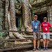 2019 - Cambodia - Siem Reap - Ta Prohm - 12