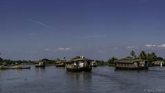 House boat à Allepey Inde du Sud (richard.hebert68) Tags: sony 24240mm inde