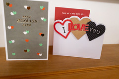 Photo of Valentines cards
