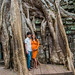 2019 - Cambodia - Siem Reap - Ta Prohm - 15