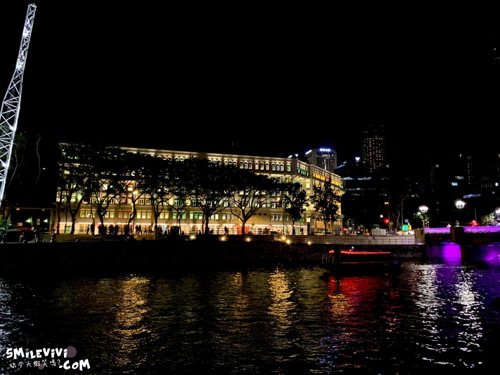 新加坡∥岸邊欣賞克拉碼頭(Clarke Quay)不夜城、 Clarke Quay Central 購物中心吃喝玩樂夜晚好去處喝1杯 28 49536147148 1dac41b0f0 o