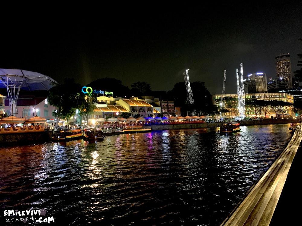 新加坡∥岸邊欣賞克拉碼頭(Clarke Quay)不夜城、 Clarke Quay Central 購物中心吃喝玩樂夜晚好去處喝1杯 33 49536147283 44de3a69c4 o