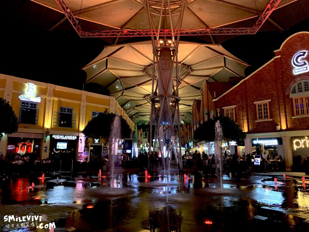 新加坡∥岸邊欣賞克拉碼頭(Clarke Quay)不夜城、 Clarke Quay Central 購物中心吃喝玩樂夜晚好去處喝1杯 41 49536147593 ba878e28e7 o