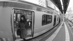 YAMANOTE LINE (ajpscs) Tags: ©ajpscs ajpscs 2020 japan nippon 日本 japanese 東京 tokyo city people ニコン nikon d750 tokyostreetphotography streetphotography street travel urban tokyoscene train