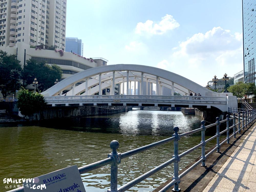 新加坡∥岸邊欣賞克拉碼頭(Clarke Quay)不夜城、 Clarke Quay Central 購物中心吃喝玩樂夜晚好去處喝1杯 4 49536153538 43d9343e84 o