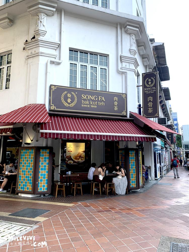 新加坡∥岸邊欣賞克拉碼頭(Clarke Quay)不夜城、 Clarke Quay Central 購物中心吃喝玩樂夜晚好去處喝1杯 15 49536154078 18140297f0 o