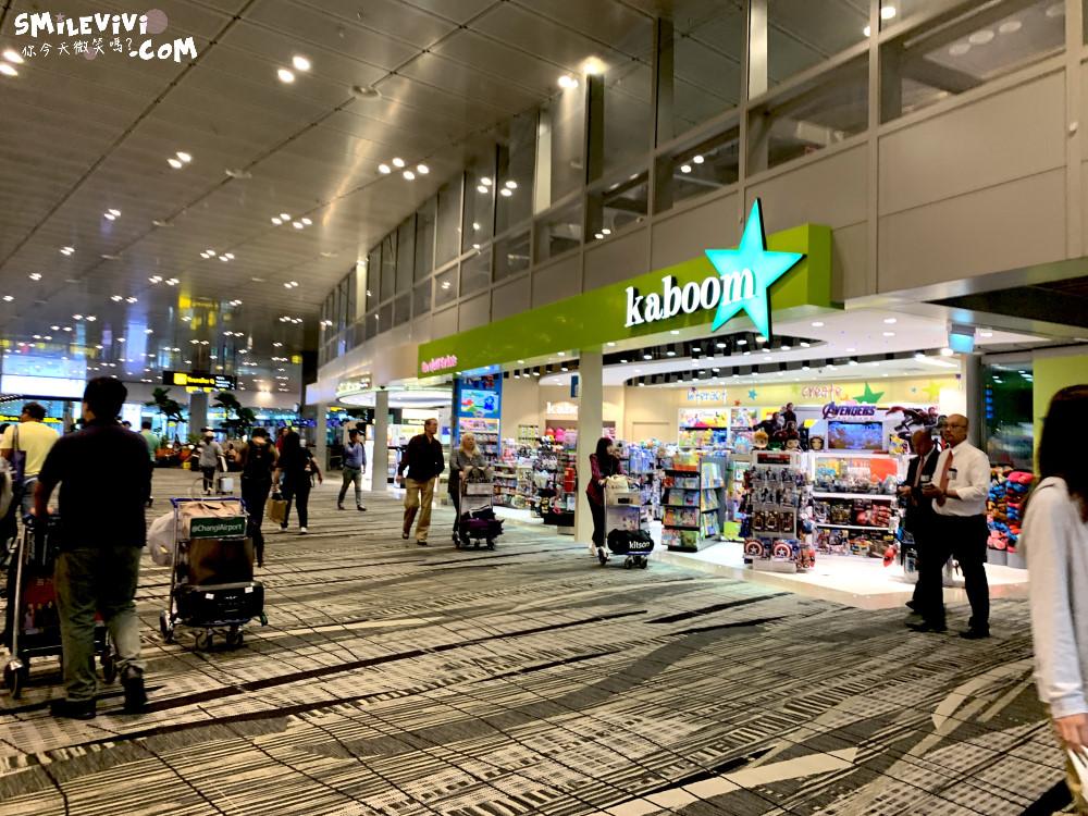 新加坡∥新加坡機場星耀樟宜(Jewel Changi Airport)最美的機場景點、最高室內美麗瀑布 68 49536161188 cebefc2a66 o