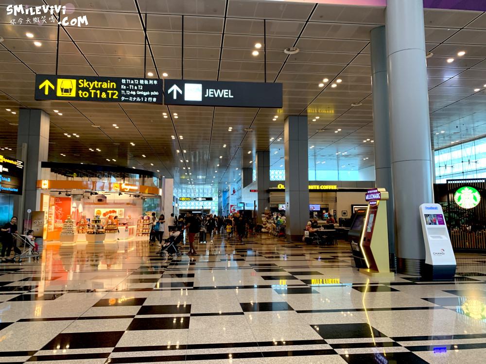 新加坡∥新加坡機場星耀樟宜(Jewel Changi Airport)最美的機場景點、最高室內美麗瀑布 7 49536161438 9588a01f3c o