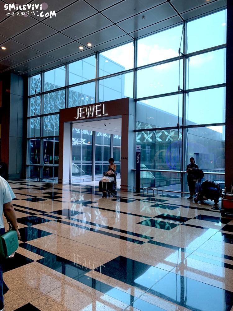 新加坡∥新加坡機場星耀樟宜(Jewel Changi Airport)最美的機場景點、最高室內美麗瀑布 8 49536161458 8a73e63982 o