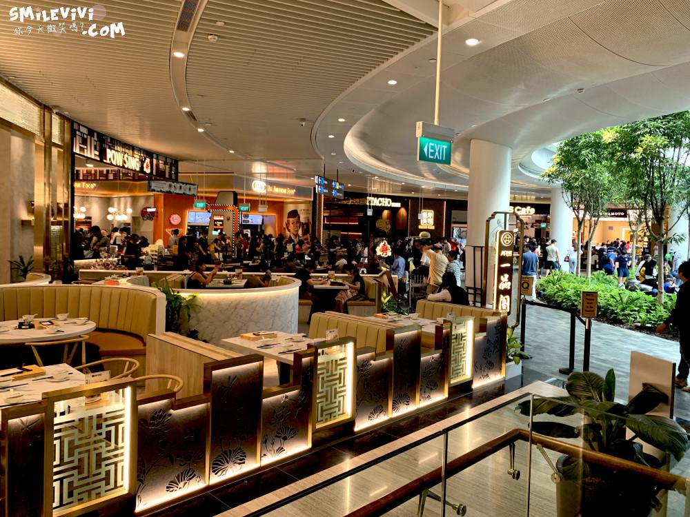 新加坡∥新加坡機場星耀樟宜(Jewel Changi Airport)最美的機場景點、最高室內美麗瀑布 22 49536161913 4154d173b8 o