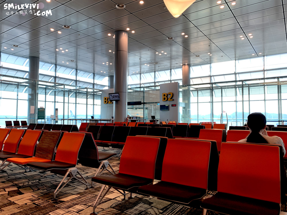 新加坡∥新加坡機場星耀樟宜(Jewel Changi Airport)最美的機場景點、最高室內美麗瀑布 72 49536164303 6a28d91dfc o