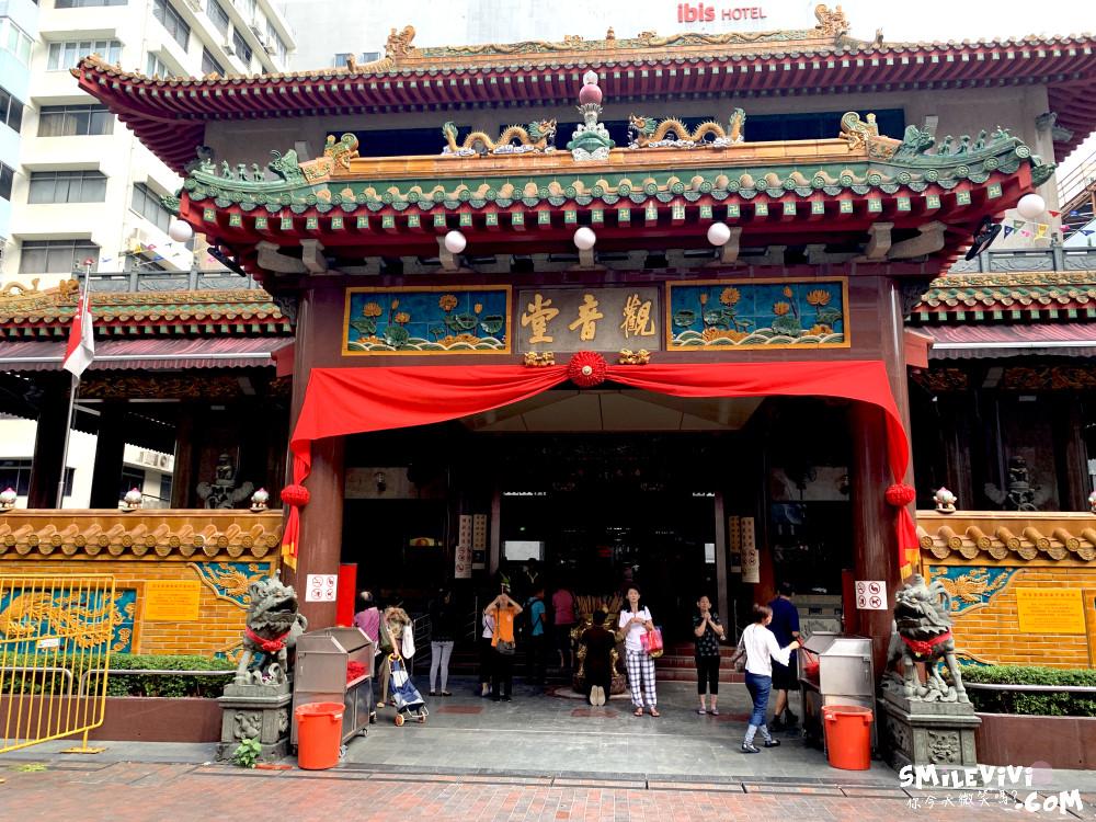新加坡∥武吉士(Bugis)旋轉樓梯IG拍照新景點觀音堂佛祖廟(Kwan Im Thong Hood Cho Temple) 13 49536169683 b5b3b0c622 o