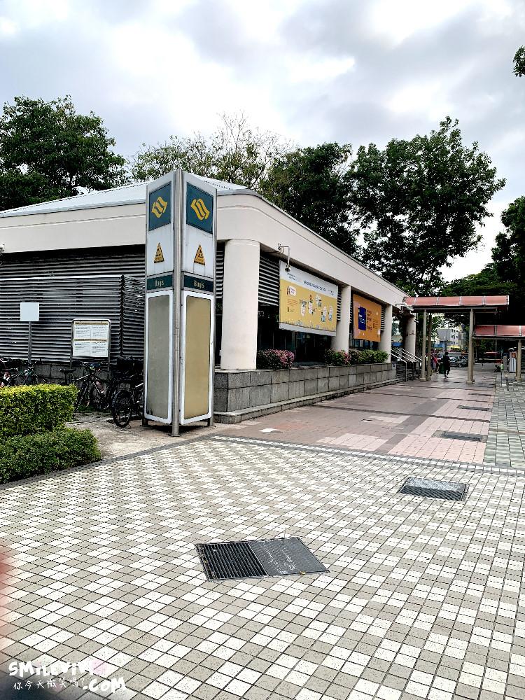 新加坡∥武吉士(Bugis)旋轉樓梯IG拍照新景點觀音堂佛祖廟(Kwan Im Thong Hood Cho Temple) 12 49536174903 6a65e48261 o