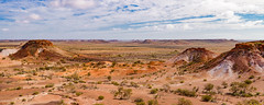 Scorched by the Sun (christorrington) Tags: kanku breakaways painted desert arid gibber mesa cooberpedysouthaustralia nikon d800 1635mm