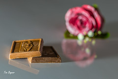 Best of Both (gvbtom) Tags: chocolate candy rose valentinesday