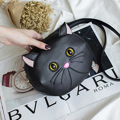 cat-purses-and-bags (crazycatshop) Tags: bags giftsforcatlovers usa shopping