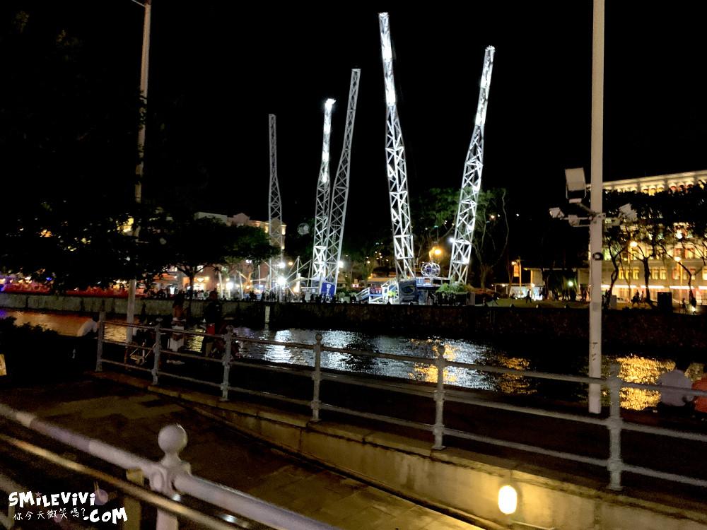 新加坡∥岸邊欣賞克拉碼頭(Clarke Quay)不夜城、 Clarke Quay Central 購物中心吃喝玩樂夜晚好去處喝1杯 27 49536642976 5c72f35e13 o
