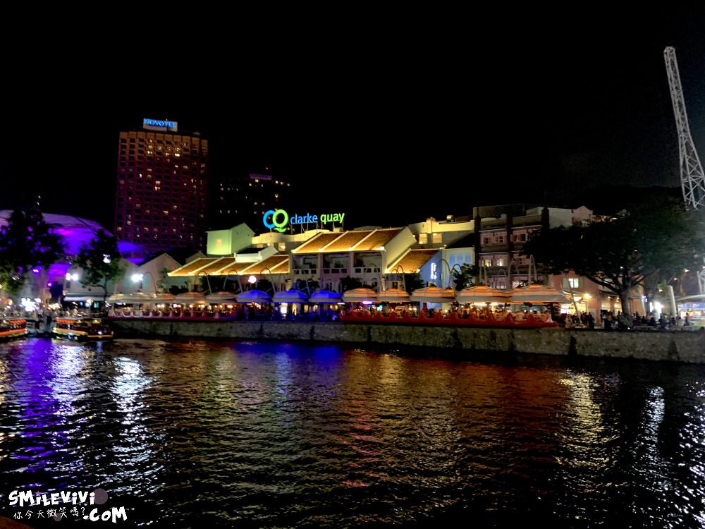 新加坡∥岸邊欣賞克拉碼頭(Clarke Quay)不夜城、 Clarke Quay Central 購物中心吃喝玩樂夜晚好去處喝1杯 29 49536643081 c9dd2d7885 o